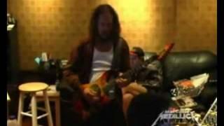 "Metallica - Making Of ""Hate Train"""