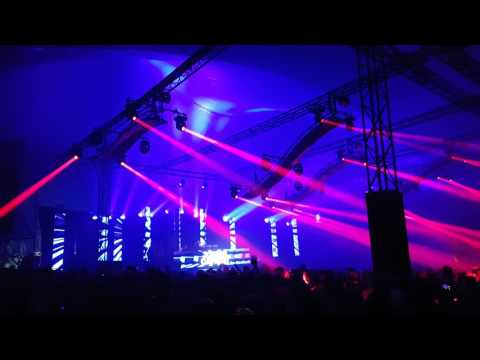 """Joseph Capriati (last one for now) @ Nature One 2017 - """"We call it home."""""""
