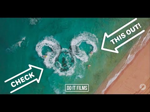 Private beach Dubai - Lukasz Burdziak | Do it films