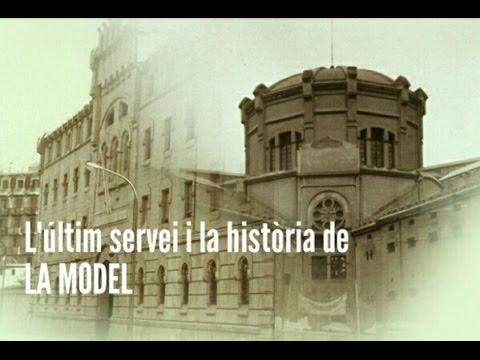 L' últim servei de la Model de Barcelona i la seva història, un tancament indigne.