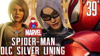Marvel's Spider-Man: Silver Lining - Черная Кошка ЖИВА ? #39