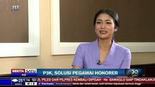 30 Minutes With Menteri PANRB Syafruddin P3K Solusi Pegawai Honorer 3