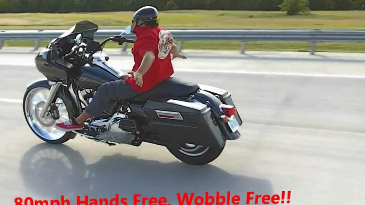 Pickard Usa S 23 Quot Wobble Free Bagger Trees 80mph No