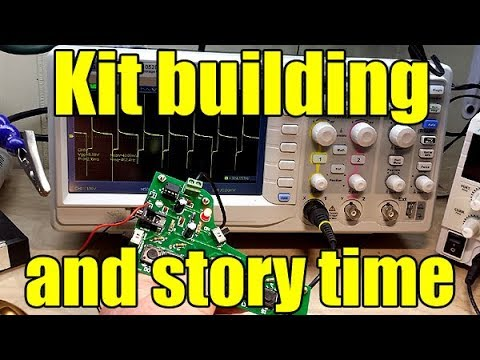 Electronic Piano Soldering Kit