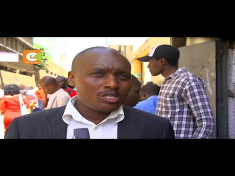 Traders decry low Christmas sales