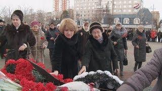 В Серпухове отметили 31 годовщину вывода войск из Афганистана