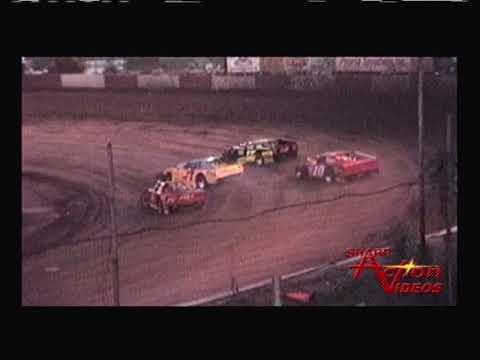 Peoria Speedway - 9/14/91 - Modifieds