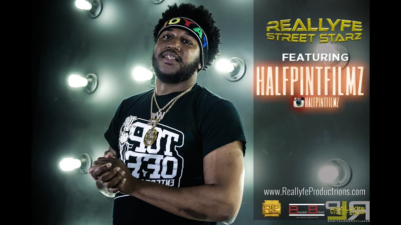 HalfpintFilmz on getting shot while shooting video, managing artist, Yella Beezy, Worldstar beef