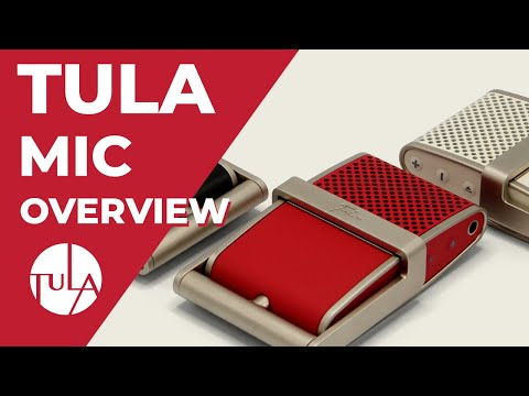 Tula Mic overview
