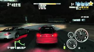 Video Shift 2 Unleashed Glendale East Mitsubishi Lancer Evolution X Night download MP3, 3GP, MP4, WEBM, AVI, FLV Desember 2017