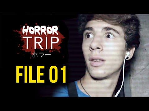 HORROR TRIP ► File 01 [prod. Massive •Rec]