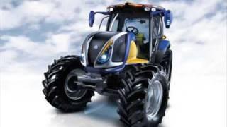 traktor song