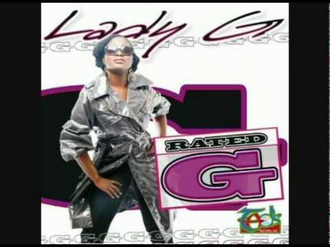 Lady G - Free