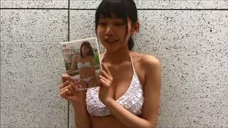 保﨑麗 「ミスFLASH2018」 商品紹介 長身スレンダーでグランプリ受賞者...