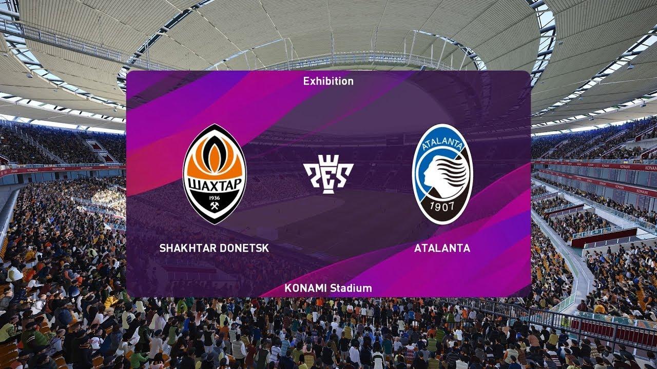Xem lại bóng đá Shakhtar Donetsk vs Atalanta, Champions League – 12/12/2019
