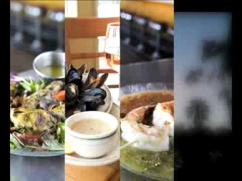 Paradise Cafe, 702 Anacapa Street, Santa Barbara, California