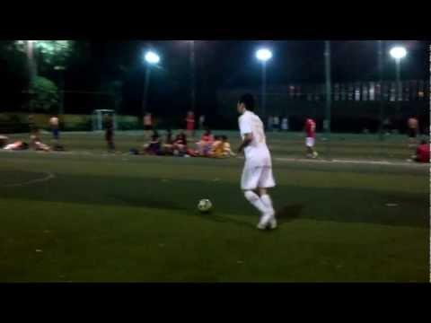 Chicken FC & Ayunba FC