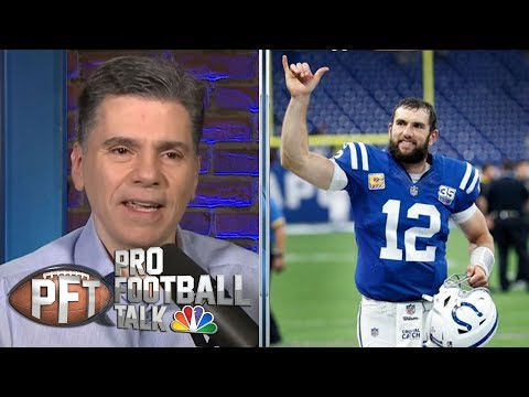 NFL players who are similar to famous presidents | Pro Football Talk | NBC Sports