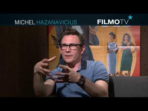 Entretien  Michel HAZANAVICIUS  FilmoTV