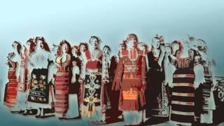 [BULGARIAN DUBSTEP] MYSTERY OF BULGARIAN VOICES - ZAZHENI SE GIURO Kuzev dubstep REMIX