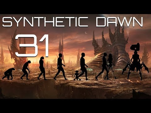 Stellaris - Let's Play Synthetic Dawn - Part 31
