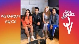 Скачать Lele Pons Meets Luis Fonsi Instagram Videos
