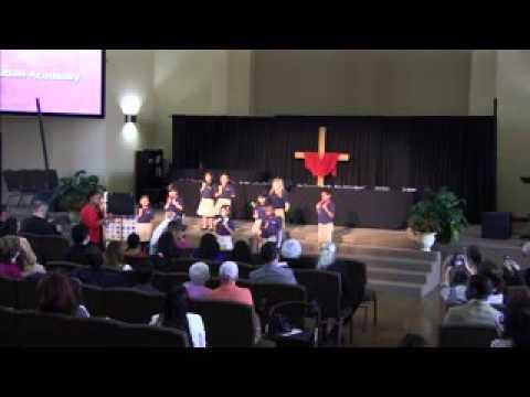 2016 02 27 Praise2; Stonehill Christian Academy