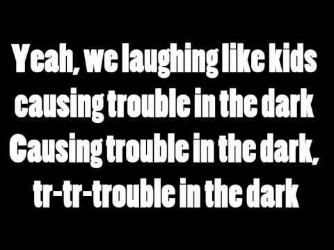 Ke$ha - C'MON (Lyrics on Screen) (w/ Download Link)