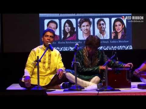 Ustad Ahmed Hussain Mohammed Hussain | Live Performance | Aasman Ki Pari