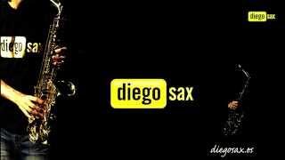 Bailar Pegados con Saxo Alto por diegosax Cover Partituras en la descripción