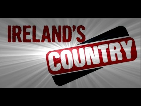 Irelands Country jukebox