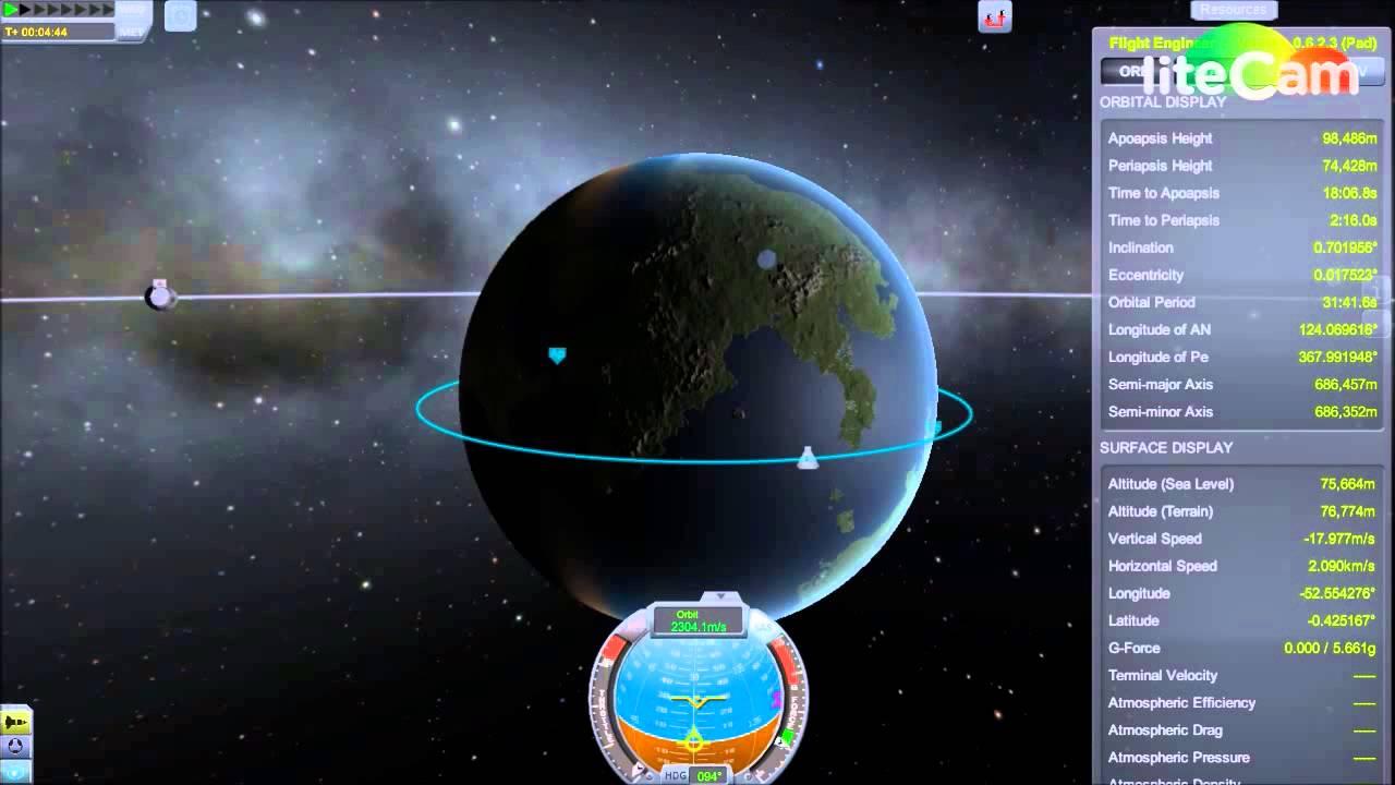 kerbal nasa orion spaceship - photo #9