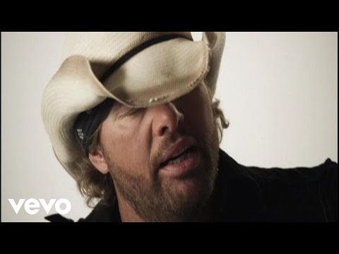 Toby Keith - Cryin' For Me (Wayman's Song) ft. Arthur Thompson, Marcus Miller, Dave Koz