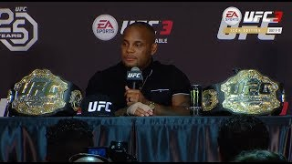 UFC 226: Post-fight Press Conference Highlights