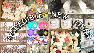 Come With Me To *4* Dollar Trees | INCREDIBLE NEW ITEMS | Must See| May 15