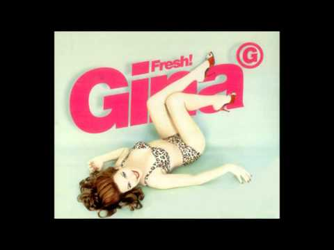 Fresh!  Gina G