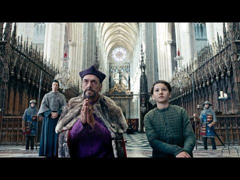 Bruno Dumont bouscule le mythe de Jeanne d'Arc