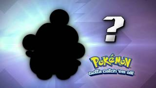 Whose That Pokemon 9