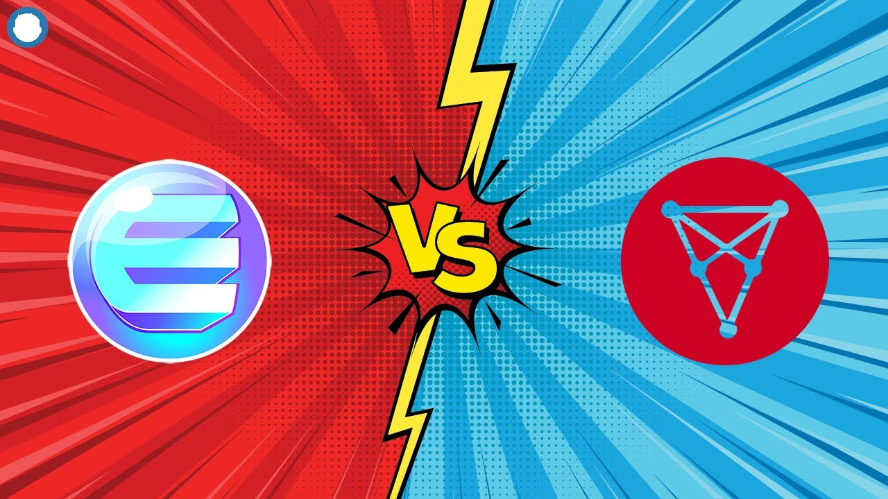 Enjin Coin vs Chiliz – Which To Buy? 🚀🚀🚀