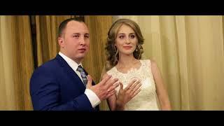 Свадьба Иван и Алина, Москва, видеооператор Макс Сокол