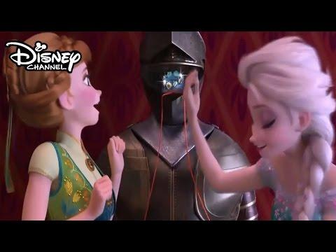 Frozen Fever Part 1 Full HD