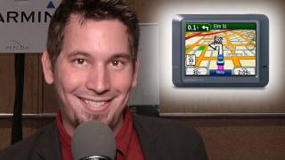 Hak5 - New Google Maps-Loving Nuvi Series! Garmin's Attempt to Stay Relevant Free HD Video