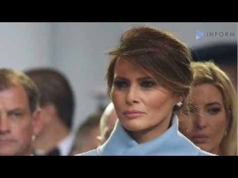 New Report Just Emerged About Melania Trump's Future – It's A Big Change