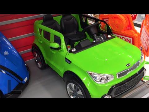 Kia Quot Karaoke Kia Soul Quot Ride On Kid Trax Car Toy Toy