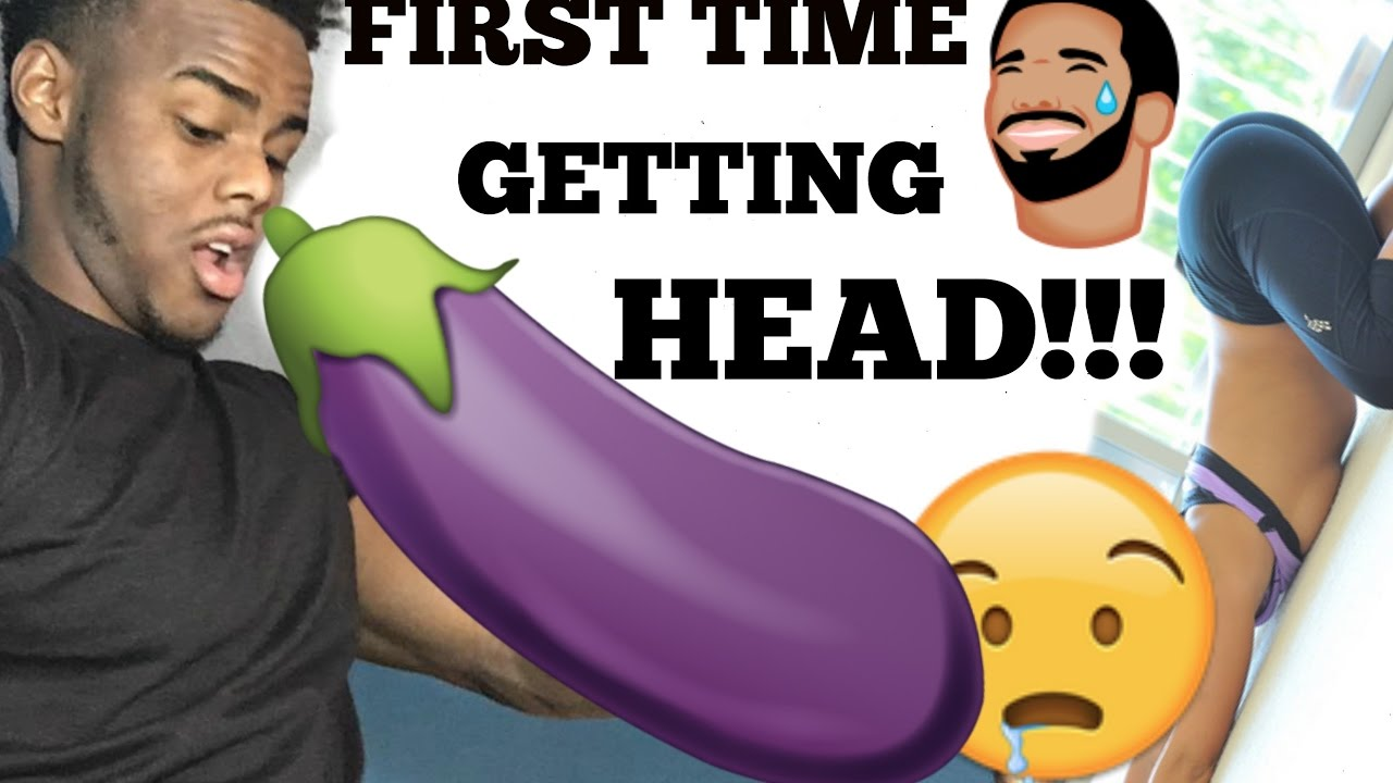 First time i gave head