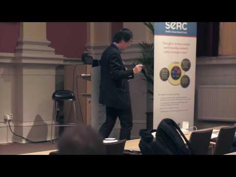 Satoshi Matsuoka - The inevitable end of Moore