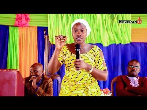 Nabaye Umuyaya Mfite Imyaka 12|| Gukurira I Nyamirambo Ntube Indaya?! - M. Charlene / Part 1