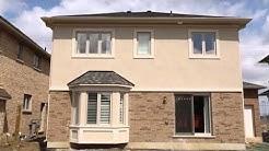 Country Ridge Estates- The Oxford Model Home
