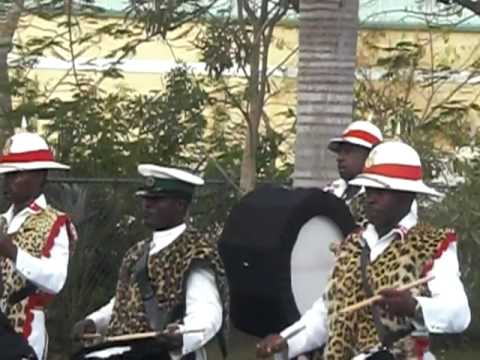 The Defence Force, Police Force, and Prison Band