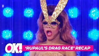 RuPaul Recap! Find Out What Happened On 'RuPaul's Drag Race' During 'DRAGLYMPICS'